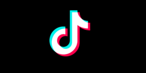 TikTok : Logo de l'appli