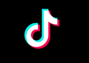 TikTok : Logo de l'appli david bowie