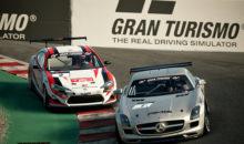 Gran Turismo et Polyphony s'offrent un professionnel de la photo !