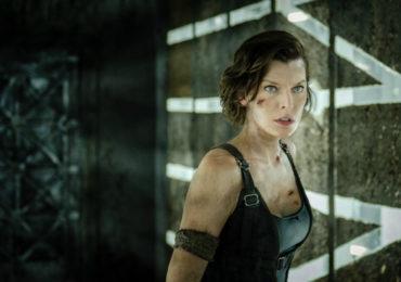 Resident Evil : Milla Jovovich dans son rôle d'Alice