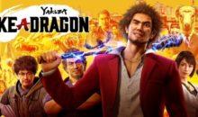 Yakuza : Like a Dragon sous-titré en français