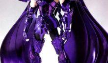 Myth Cloth EX, la figurine de Wyvern Rhadamanthys OCE se dévoile