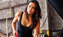 Letty Ortiz (Michelle Rodriguez) dans Fast & Furious Crossroads
