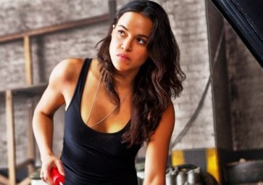 Fast & Furious : Michelle Rodriguez alias Letty