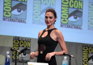 DC FanDome : Gal Gadot, interprète de Wonder Woman