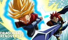 Dragon Ball Xenoverse 2 : Mise à jour le 26 août