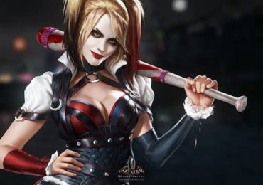 Suicide Squad : Kill the Justice League : Harley Quinn