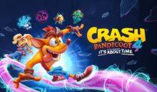 Crash Bandicoot 4 : les détails et commentaires des développeurs
