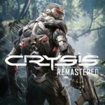 Crysis Remastered : Affiche du jeu