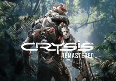 Crysis Remastered : Affiche du jeu