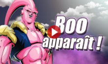 DRAGON BALL Z DOKKAN BATTLE : invoquez Goku, Vegeta et Boo !
