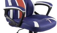 Des chaises Gaming aux couleurs du PSG, de l'OM et de l'OL
