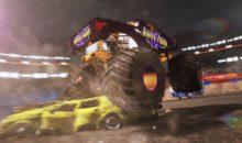 Monster Truck Championship, écrasez tout sur votre passage cet automne