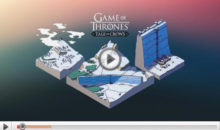 Game of Thrones: Tale of Crows disponible sur Apple Arcade