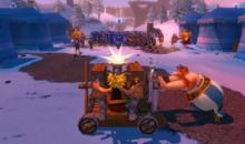 Gamescom : Astérix & Obélix XXL : Romastered envoie les dolmens ! [vidéo]