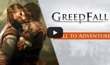 Greedfall exhibe fièrement ses chiffres de ventes, Greedfall 2 en route ?