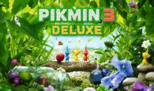 Pikmin 3 Deluxe annoncé sur Nintendo Switch !