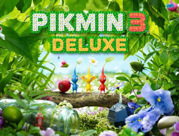 pikmin 3 switch