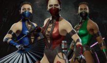 Mortal Kombat 11 : les femmes fatales sont de sortie cette semaine