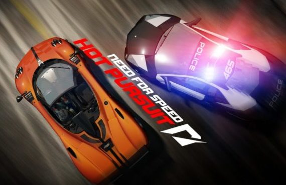 need for speed hot pursuit switch