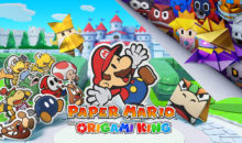 Paper Mario : The Origami King – le test Switch