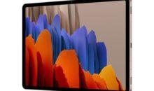 Réservez votre Samsung Galaxy Tab S7, profitez de la réduction adhérent Fnac