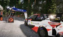 Test WRC 9, entre le bon et le manque d'évolution