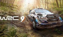 FIA Rally Star : la détection des futurs pilotes de Rallye par l'eSport et WRC 9 !