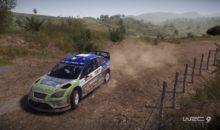 WRC 9 pilote sur Switch, notre test évolue sur les spéciales !