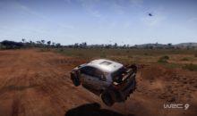 WRC 9 : les nouveautés révélées sur la Gamescom, avant la sortie