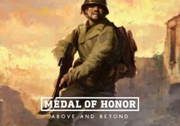Medal of Honor : Affiche du jeu Above and Beyond