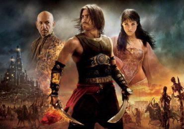 Prince of Persia : Image tirée du jeu