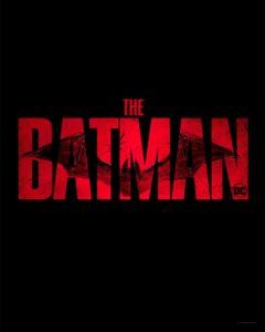 The Batman : Logo du film