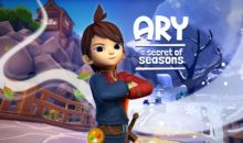 Ary and The Secret of Seasons : le test à la faveur de l'automne sur PC