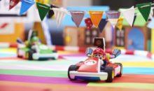 Mario Kart Live : Home Circuit, nouveaux visuels en course !