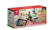 Mario Kart Live : Home Circuit – le génie de Nintendo a encore frappé !