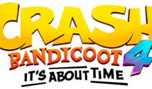 Crash Bandicoot 4: It's About Time, la démo jouable ans quelques jours