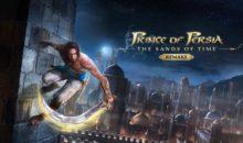 C'est la mode alors…le remake de Prince of Persia les Sables du Temps annoncé !