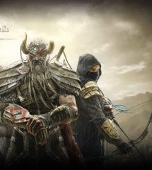 The Elder Scrolls Online tire maintenant partie des PS5 et Xbox Series
