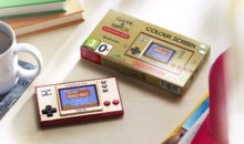 Bon plan : grosse promotion sur le Game & Watch: Super Mario Bros !