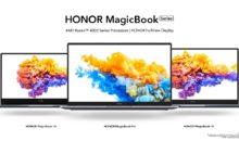 Honor déploie le MagicBook Pro – prix et disponibilité