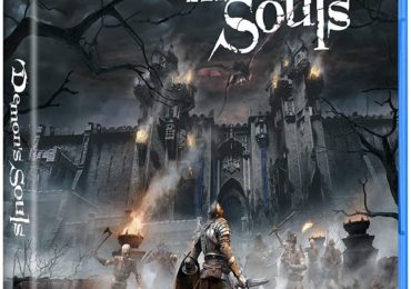 demon's soul jaquette ps5