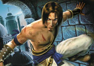 Prince of Persia le remake confirmé !
