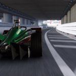 Project Cars 3 : Formule E à Monaco