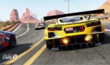 Project Cars 3 accueille 3 supercars et pléthore de contenu !