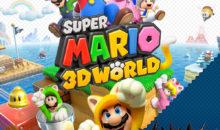 Super Mario 3D World : une version spéciale sur Switch en préco