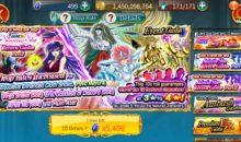 Saint Seiya : Cosmo Fantasy x Shining Soldiers, le crossover !