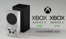 Xbox Series : Spencer tente de rassurer au sujet de la prochaine réappro