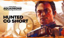 Star Wars: Squadrons met des étoiles dans nos yeux avec ce court-métrage