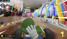 Mario Kart Live : nos 1ères minutes de test (TV et portable) dans nos locaux